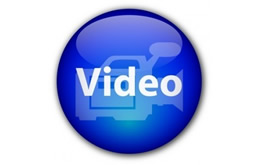 Insert video on your web site